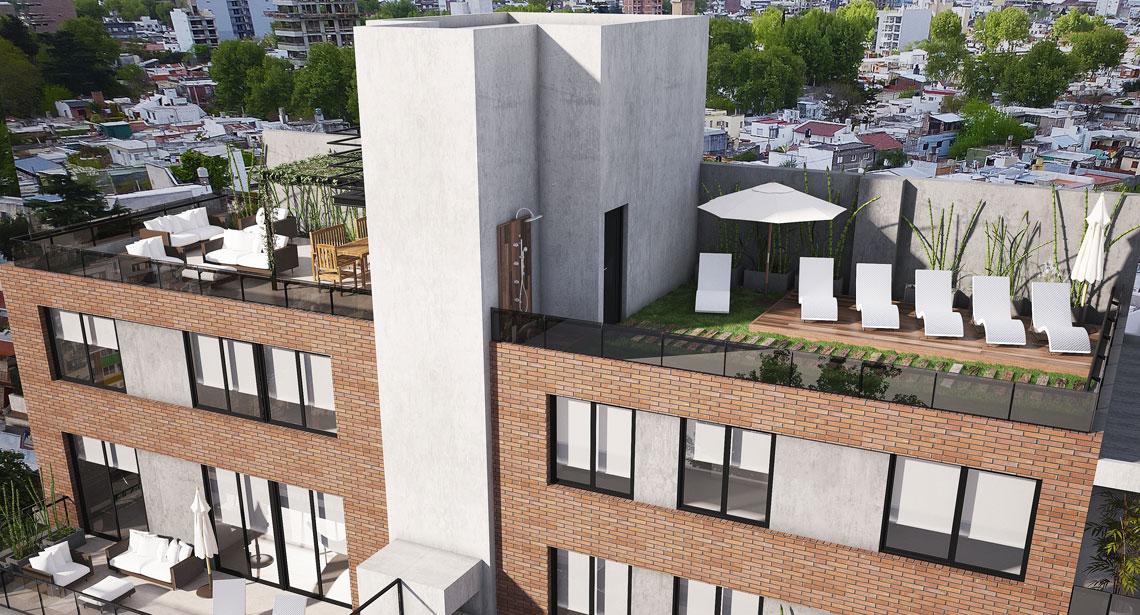 - Banchio Propiedades. Inmobiliaria en Rosario
