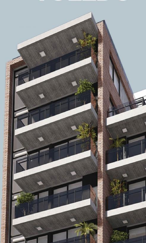 EDIFICIO TOLEDO - Emprendimientos - Banchio Propiedades. Inmobiliaria en Rosario