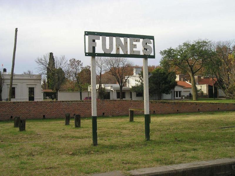 40 ha Funes apto emprendimiento residencial, Funes, 20 de División campos - Banchio Propiedades. Inmobiliaria en Rosario